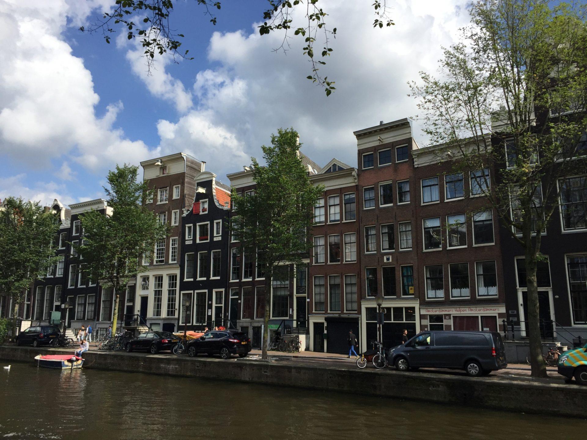 Qué conocer en Amsterdam