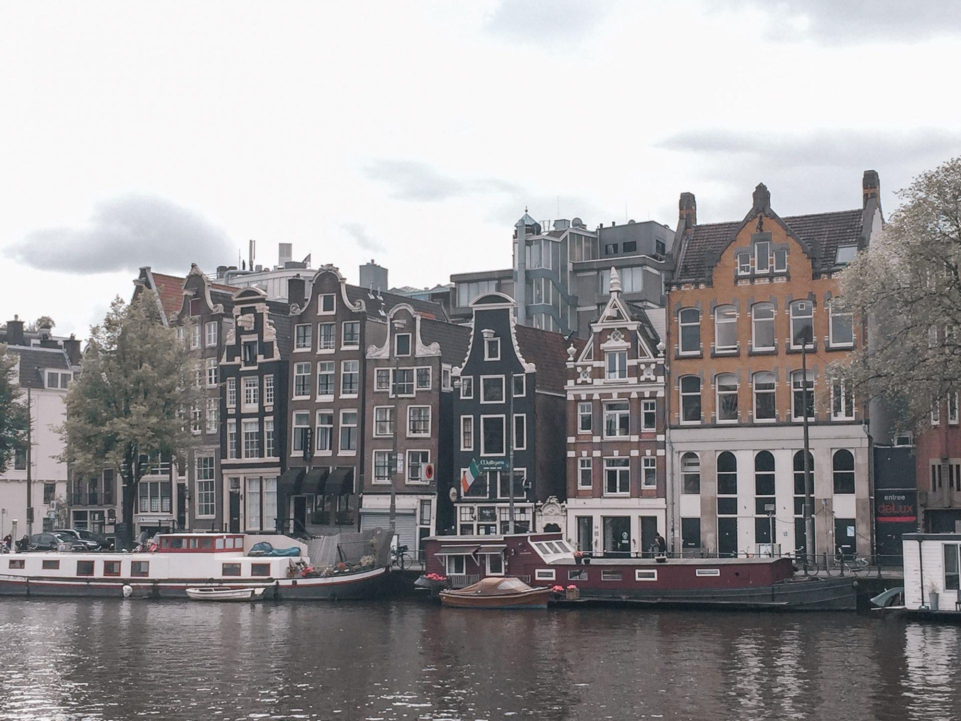 Qué visitar en Amsterdam en 3 días