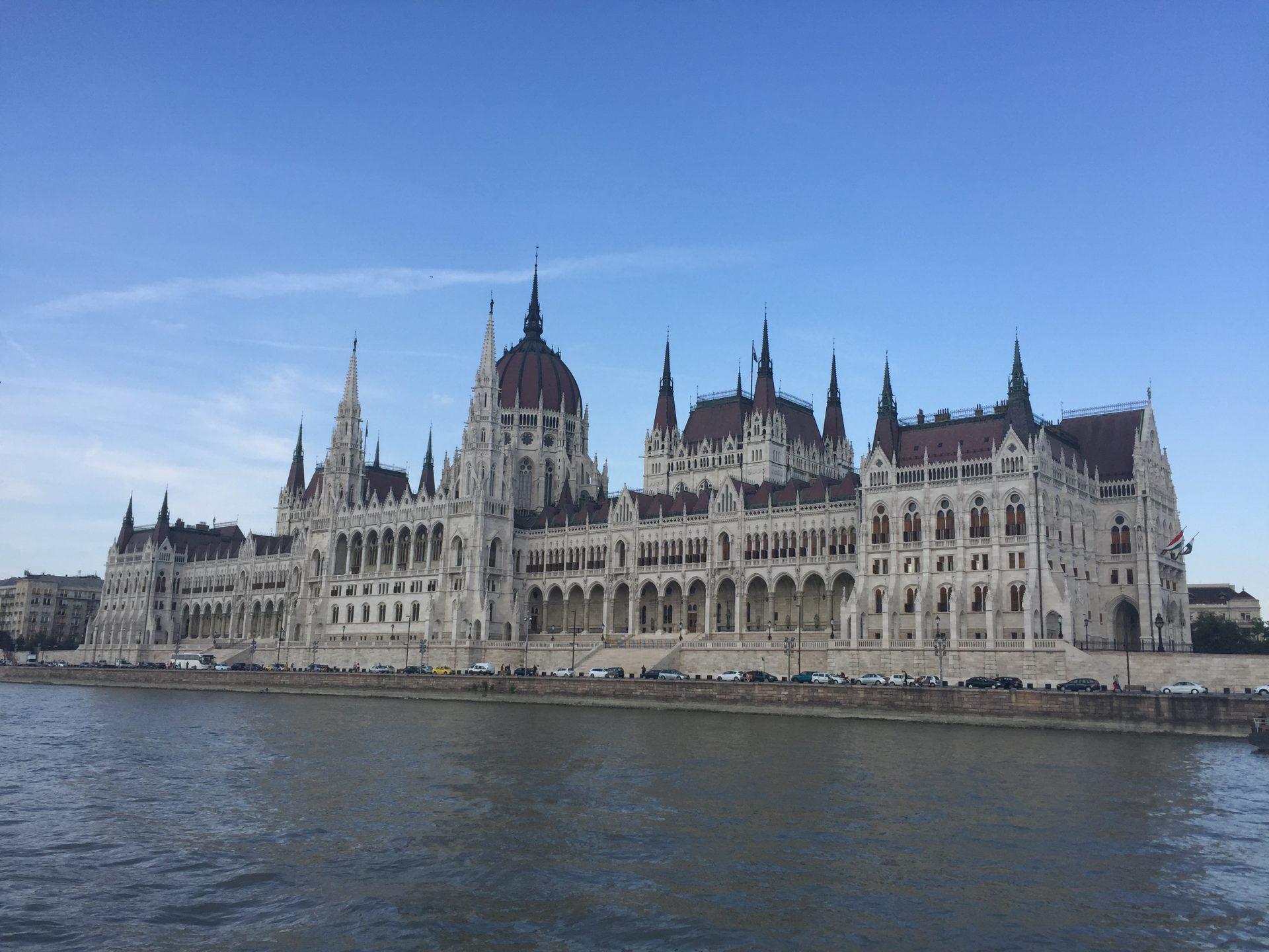 Qué ver en Budapest en pocos días