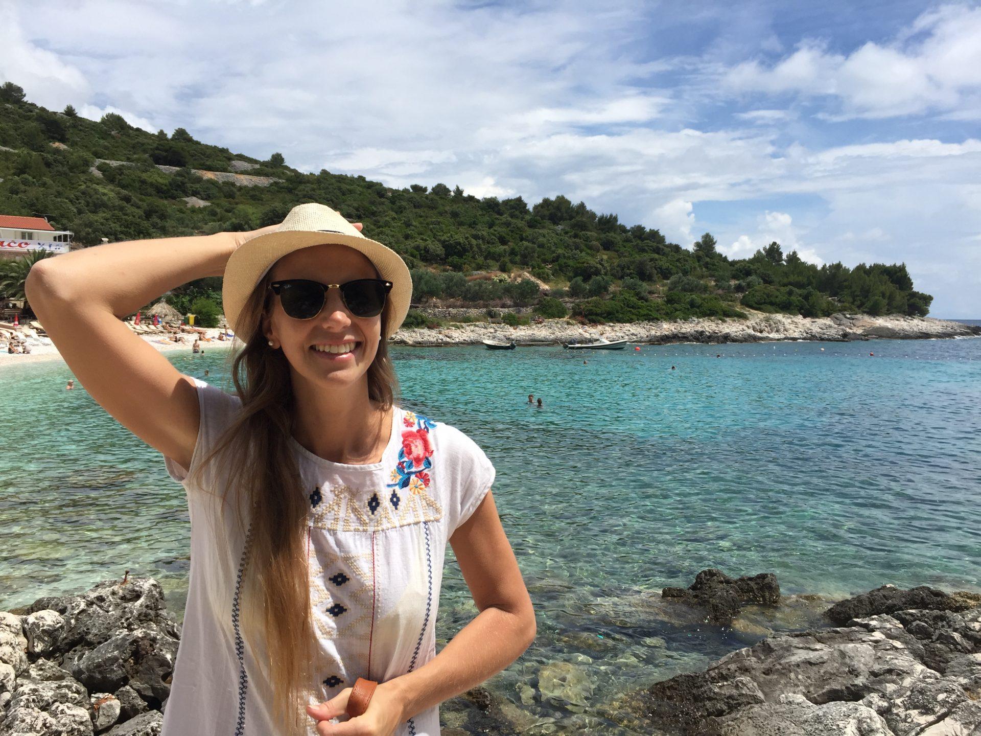 recorrido por Croacia