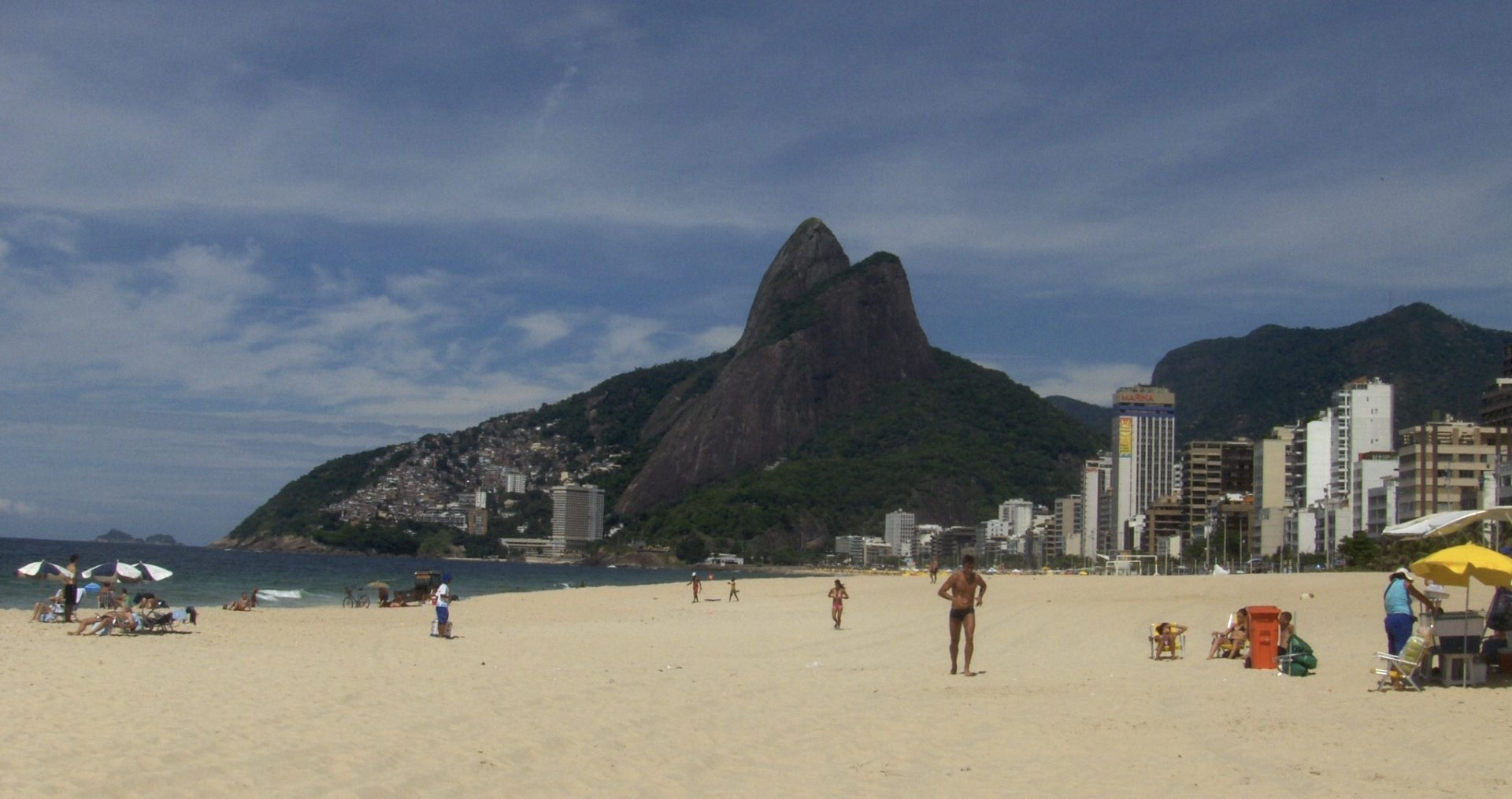 13 lugares que visitar en Rio de Janeiro
