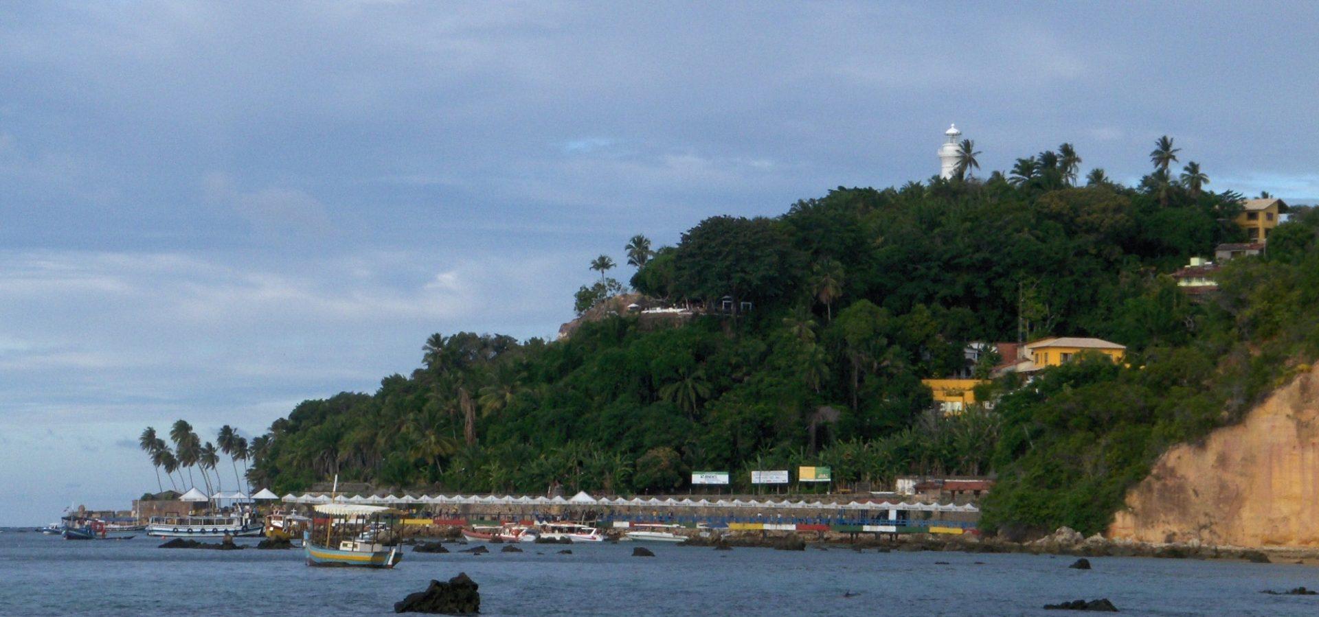 Salvador y Morro de São Paulo: Qué conocer