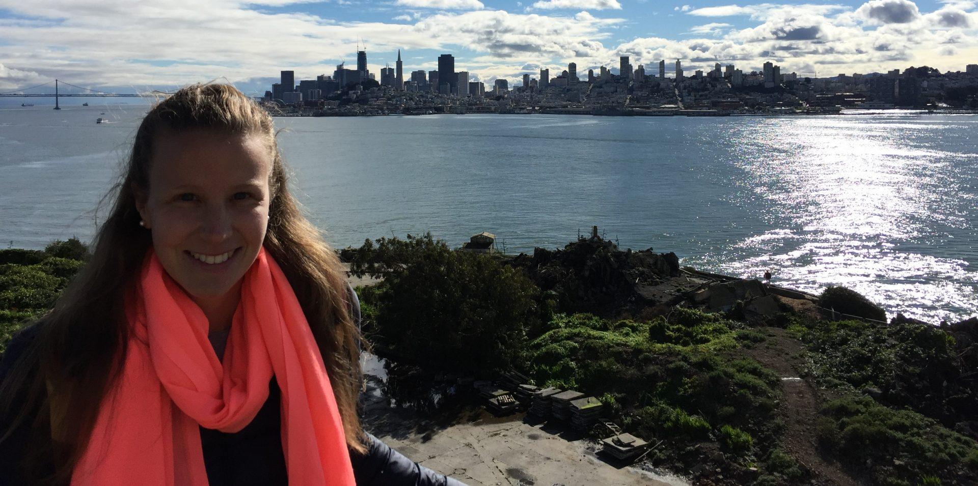 13 lugares para ir en San Francisco