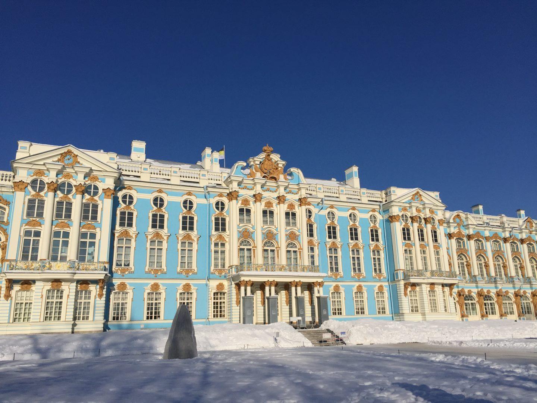 Guía completa de San Petersburgo