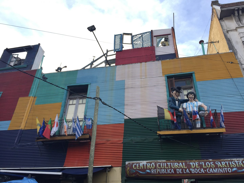 imperdibles de Buenos Aires