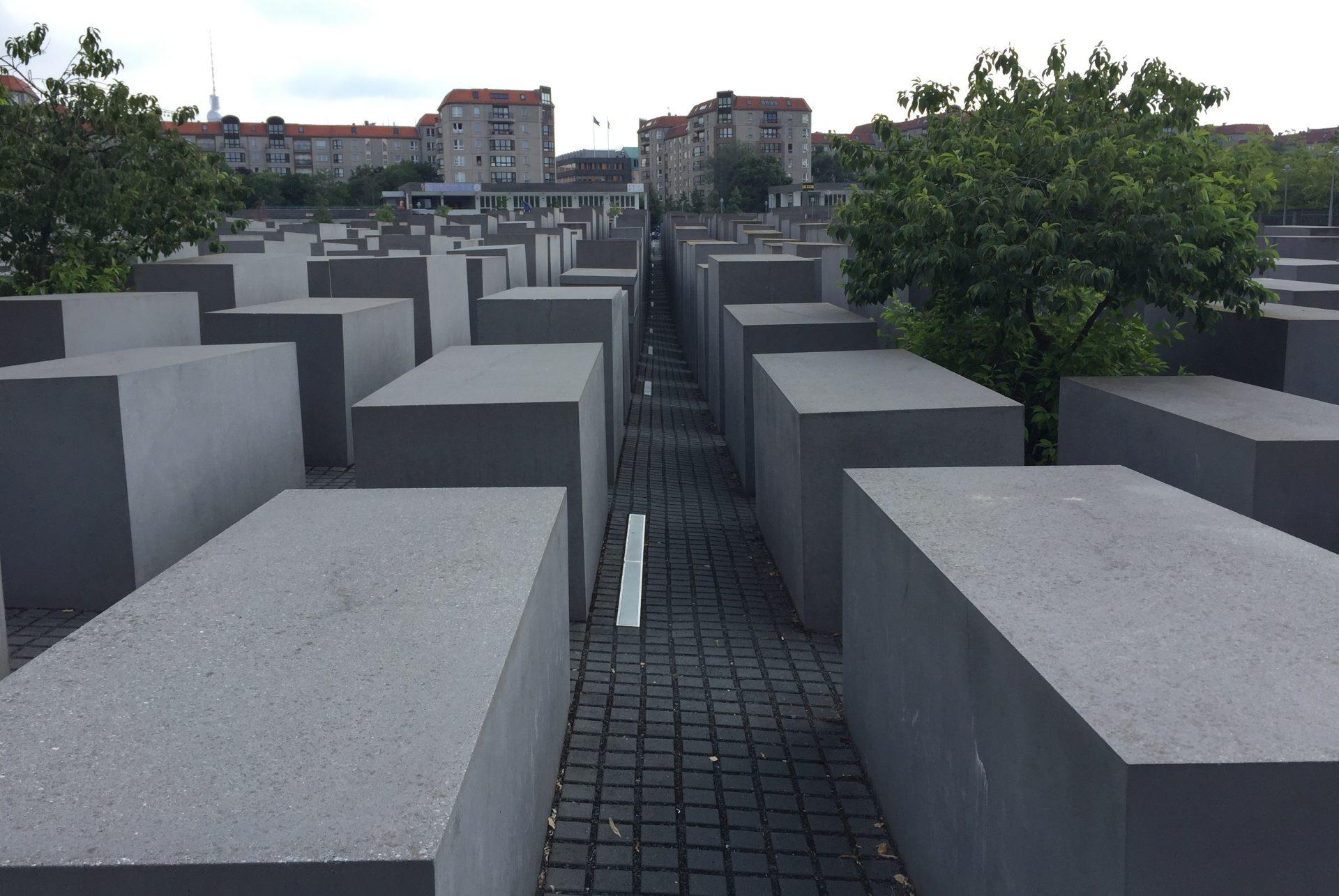 cosas para hacer en Berlin