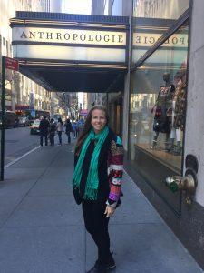 Tiendas de deco de Nueva York