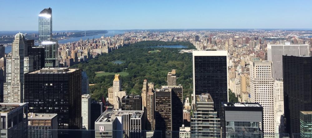 guía completa de nueva york zona por zona