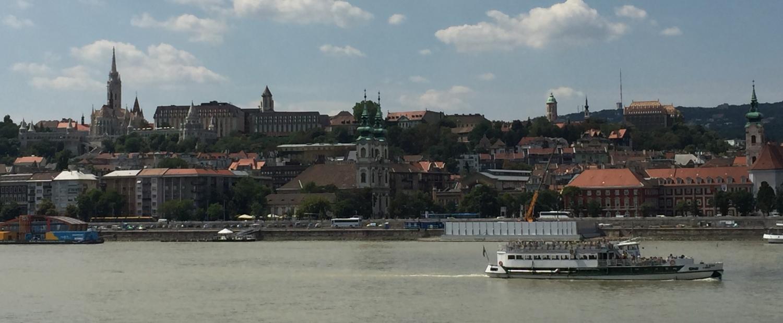 qué hacer en Budapest en pocos días