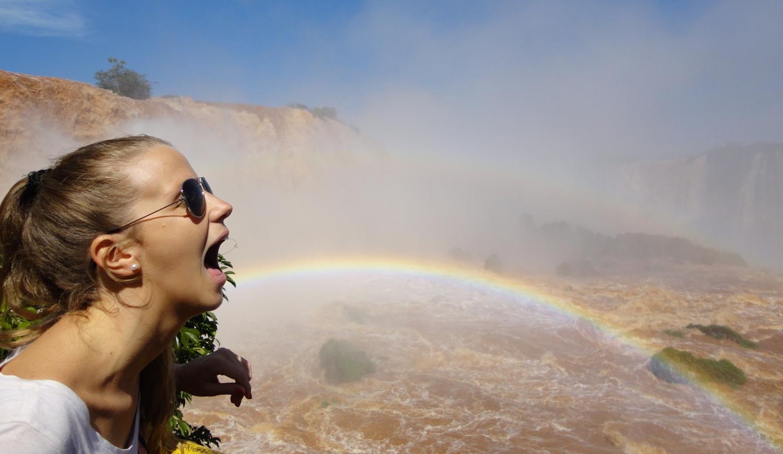 qué visitar en las Cataratas