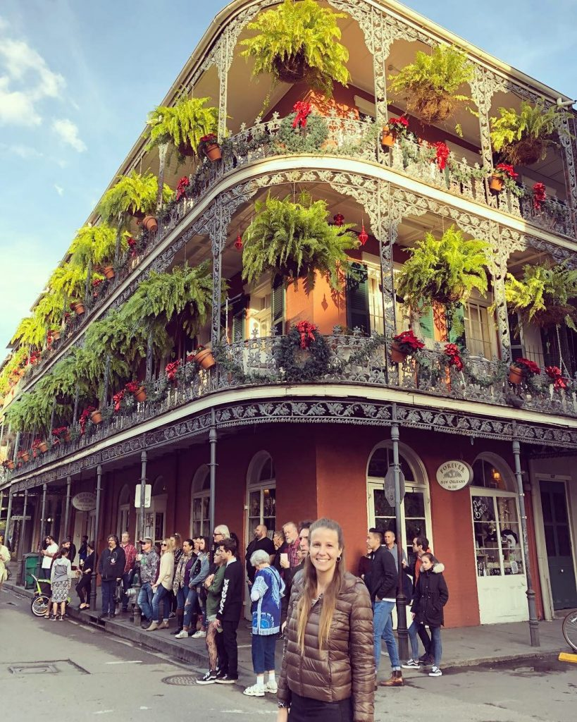 Que Ver En New Orleans En 5 Dias Louisiana Estados Unidos