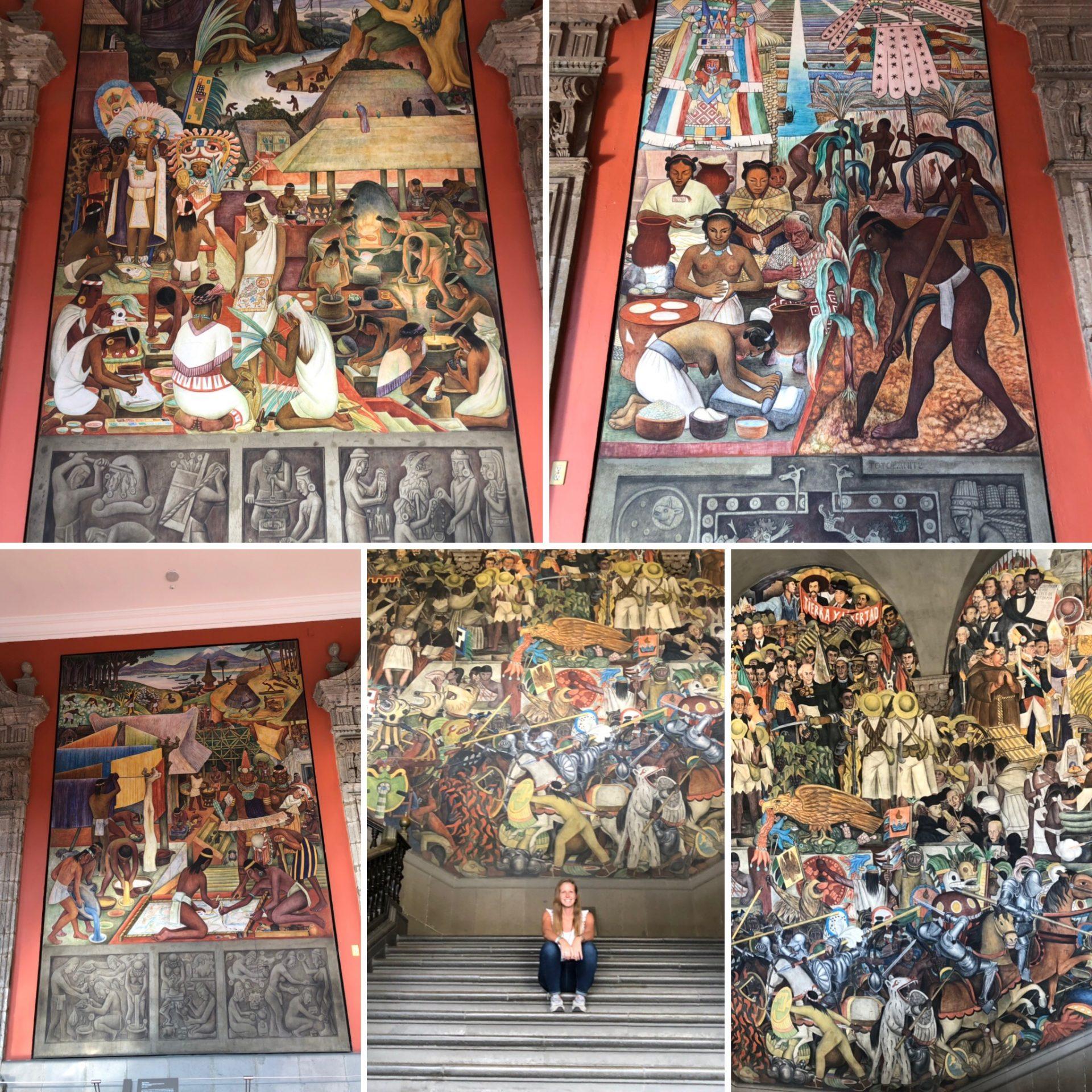 Guía completa de Ciudad de México